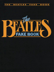 The Beatles Fake Book, C Edition