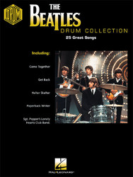 The Beatles Drum Collection, Drum Recorded Versions