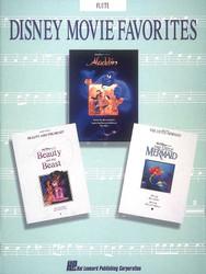 Disney Movie Favorites, Flute Solo, Flute