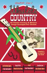 Jumpin Jim's Ukulele Country