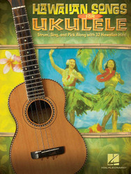 Hawaiian Songs For Ukulele, Ukulele