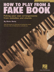 How To Play From A Fake Book 1