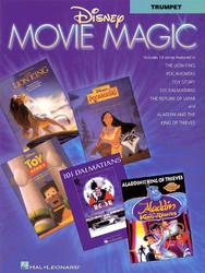 Disney Movie Magic, Trumpet