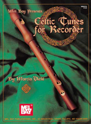 Celtic Tunes For Recorder