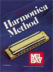 Deluxe Harmonica Method (40681)
