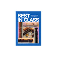 Best In Class Recorder (German & Baroque)