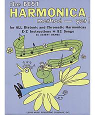 Best Harmonica Method Yet