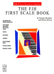 The FJH First Scale Book