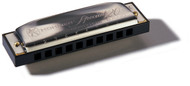 Hohner 560 Special 20 Harmonica - Key of Bb