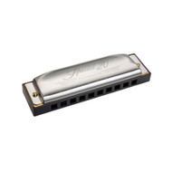 Hohner 560 Special 20 Harmonica - Key of High G