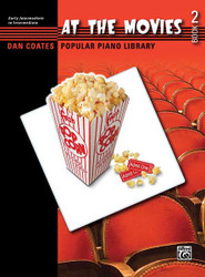 At The Movies, Book 2