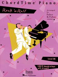 Chordtime Rock 'N Roll, Level 2B, Book