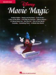 Disney Movie Magic, Big-Note