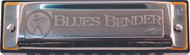Hohner BBBL Blues Bender Harmonica - Key of F