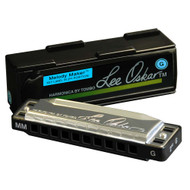 Lee Oskar Melody Maker™ - Harmonica and Packaging