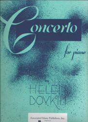 Concerto In F, Piano Duet