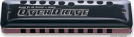 Suzuki Overdrive - Key of C (MR300C)