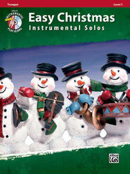 Easy Christmas Instrumental Solos, Level 1 2