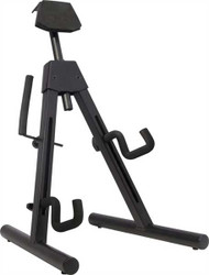 Fender Universal A-Frame Guitar Stand (099-1819-000) Product Only