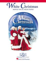 White Christmas, Movie Vocal Selections, P/V/G