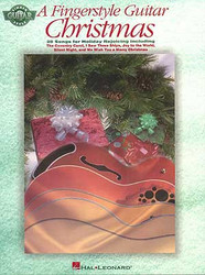 A Fingerstyle Guitar Christmas, Fingerstyle Guitar