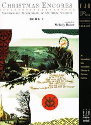 Christmas Encores Book 1