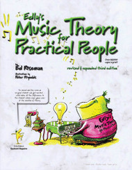 Edly's Music Theory For Practical People - Third Edition