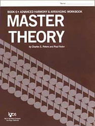 Master Theory, Book 6