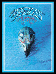 Eagles: Their Greatest Hits 1971-1975 1