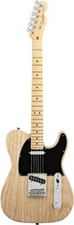 Fender American Standard Telecaster Electric Guitar - Natural 1