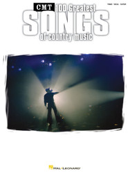 Country Music Television's 100 Greatest Songs Of Country Music, P/V/G