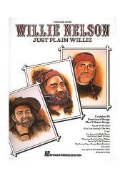 Willie Nelson - Just Plain Willie, P/V/G