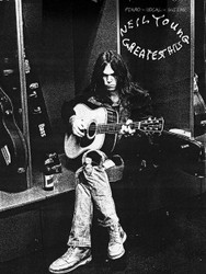 Neil Young - Greatest Hits, P/V/G