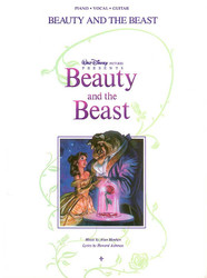 Beauty And The Beast, P/V/G