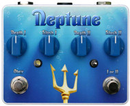 Tortuga Neptune Guitar Effects Pedal