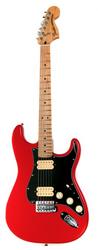 Fender FSR Hot Rod Red Stratocaster Electric Guitar With Bag