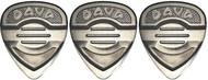 Dava Master Control Nickel Silver 24 Picks