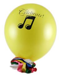 Balloons 12-Pack | Celebrate
