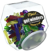 Dunlop Gel Pegwinders Jar of 50