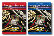 Standard of Excellence Enhanced Band Method for Timpani/Auxiliary Percussion ..