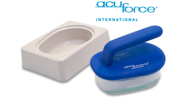 Acuforce®  3.0i cold therapy tool