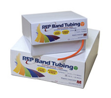 REP Band latex-free resistance tubing