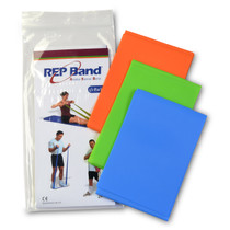 REP Band Exercise Kit (Medium Resistance)