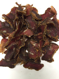 100% Grass Fed Biltong - Original (per lb)