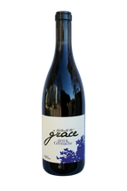 A Tribute to Grace Besson Vineyard Grenache 2014