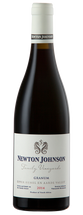 Newton Johnson Family Vineyards Granum Syrah Mourvedre 2014