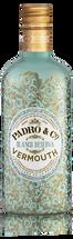 Padró i Familia Blanco Reserva Vermouth