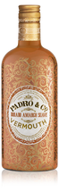 Padró i Familia Dorado Amargo Vermouth
