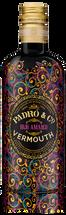 Padró i Familia Rojo Amargo Vermouth