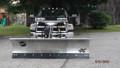 Fisher HDX Stainless Steel BLADE Snowplow 8' & 9'